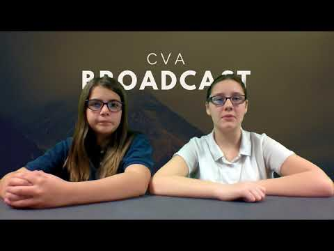 Carbon Valley Academy Weekly Broadcast (2/5/18) - (2/9/18)