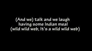 John the Whistler - Wild Wild Web (Lyrics)