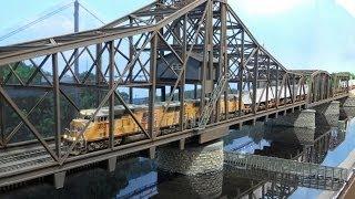 Operations on the Union Pacific Railroad Geneva Sub Part VI