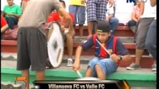 TVC Cinco Deportivo-   Actividad en la Liga de Ascenso en los Cuartos de Final