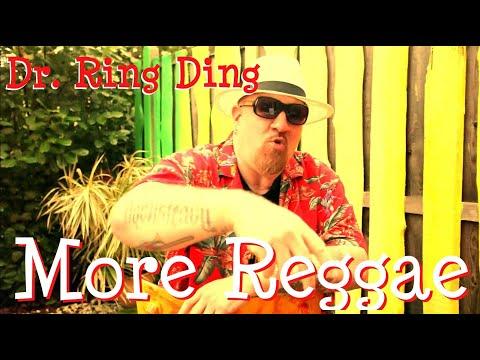Dr. Ring Ding - More Reggae