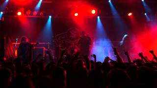 Sepultura - Breed Apart (Volta Club, Moscow, 13.03.15)