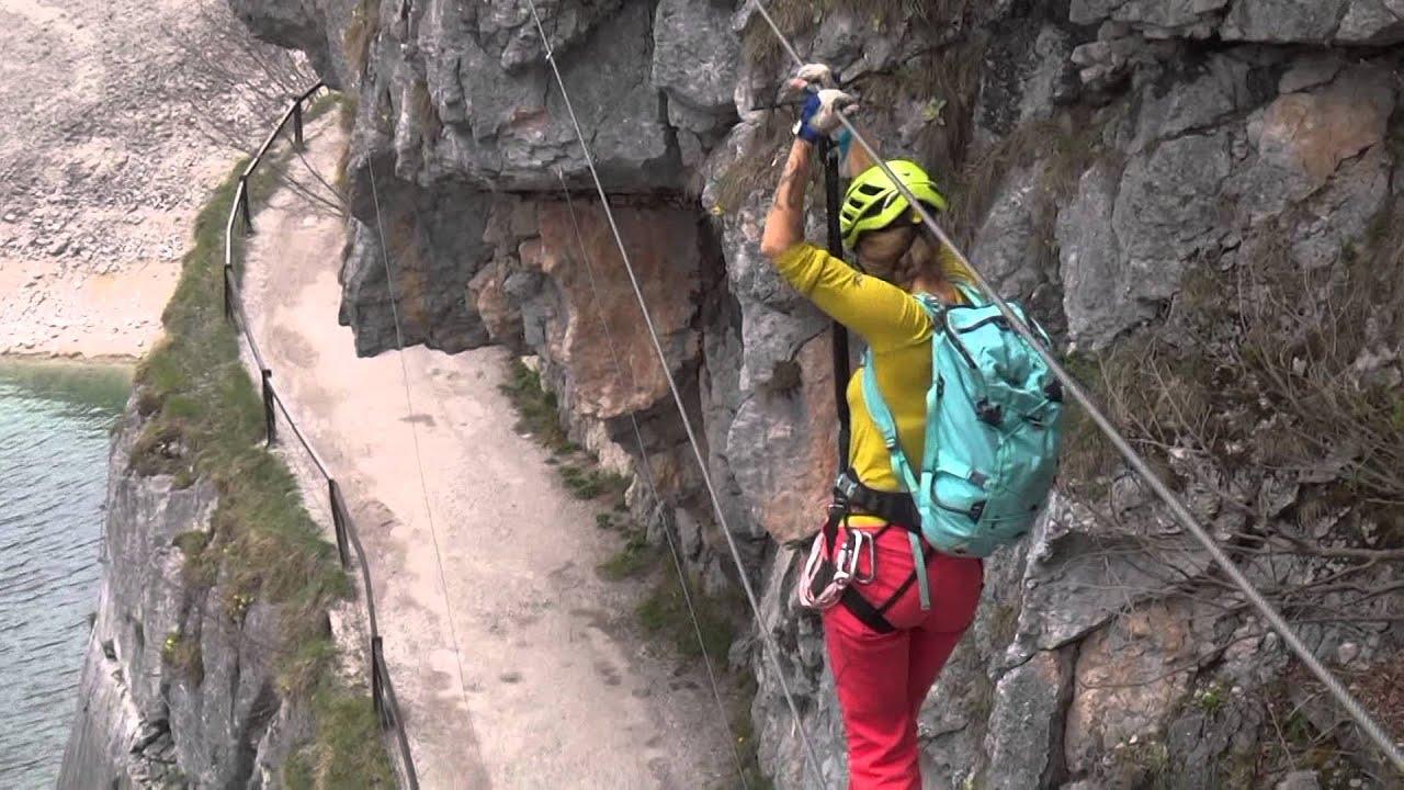 Klettersteig Nähe Zürich : Historischer klettersteig u epinutu c oktober aacbasel