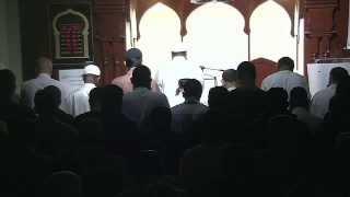 Day 21: Qiyam ul Layl - Shaykh Ahsan Hanif & Qari Zakaullah Saleem