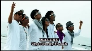 All Artist From Maluku - Maluku (Official Music Video) Mp3