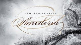 AMEDERIA - Unheard Prayer (2014) Full Album Official (Gothic Doom Metal)