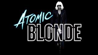 Atomic Blonde   Battle Royale