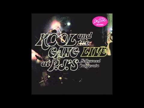 KOOL & THE GANG Lucky For Me mp3