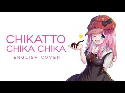 Chikatto Chika Chika   English Cover   Kaguya-Sama: Love Is War Insert Song