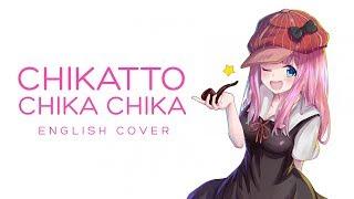 Chikatto Chika Chika | English Cover | Kaguya-Sama: Love is War Insert Song