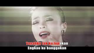 Gambar cover Tanah Airku#Kotak#INDONESIA#LEFT