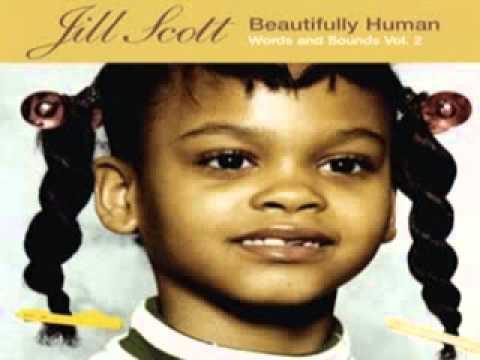 Jill Scott ~ Talk to Me (2004) Neo Soul