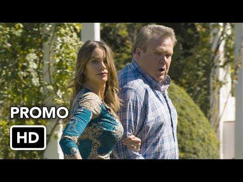 Modern Family 7x11 Promo