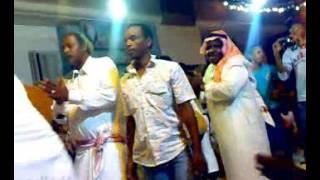 لعب سمسمية فاجر - ايقاعات ورقص - الطور - جنوب سيناء - bedouin folk
