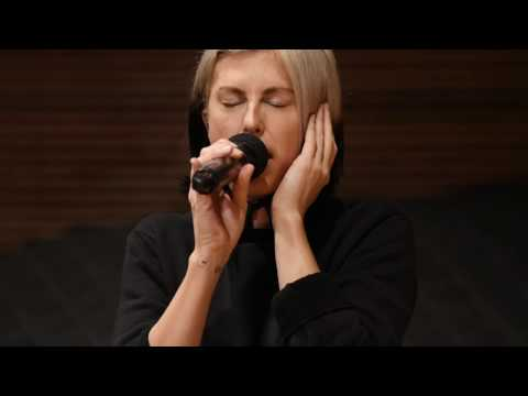 Phantogram - You Don't Get Me High Anymore (Live On The Current)