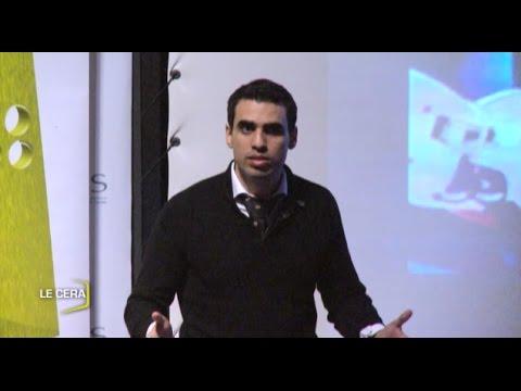 L'économie de la connaissance | Idriss ABERKANE