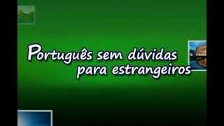 """Português sem dúvidas para estrangeiros - NÓS ou """"A GENTE"""""""
