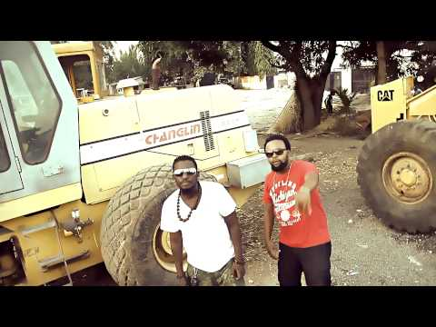 kimbunga and big boss MKE MTARAJIWAofficial music video