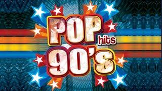 Pop 90's Exitos Pop en Español - Pop Viejitas en Español 90 - Musica Pop en Español de los 90s