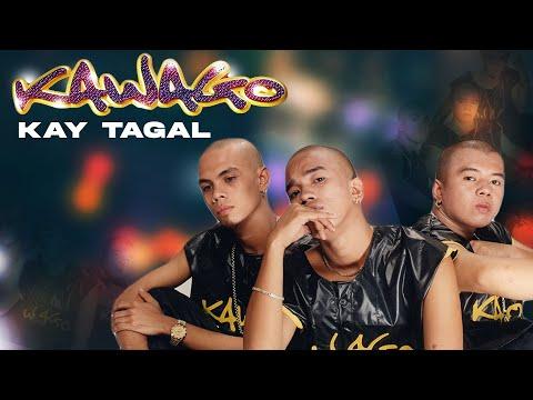 Kay Tagal By Kawago Featuring Marites (With Lyrics)