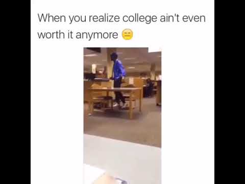is college worth it anymore