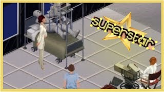The Sims: Superstar (Part 6)
