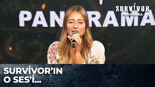 Aleyna Kalaycıoğlu- Haydi Söyle | Survivor Panorama 158. Bölüm
