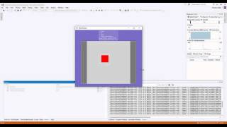Core2D rendering performance WPF vs Avalonia+Direct2D