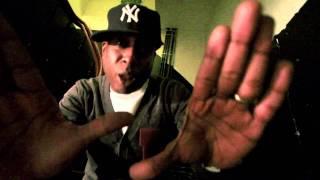 """Talib Kweli """"I'm On One"""" Music Video"""
