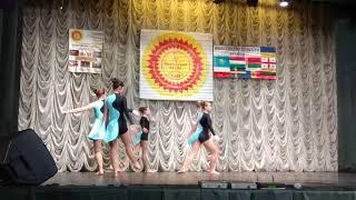 Awsomatiks dance (Большая перемена) Balance