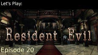 видео Секрет: Прохождение Resident Evil 0 HD Remaster — Игры Mail.Ru