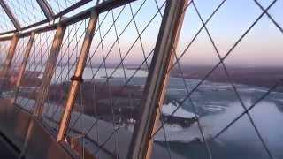 Skylon Tower, Niagara Falls, Canada