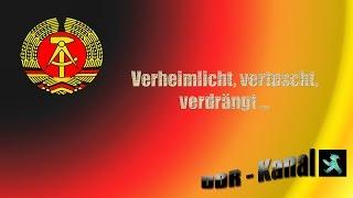 Verheimlicht, vertuscht, verdrängt - Straftaten sowjetischer Soldaten in der DDR