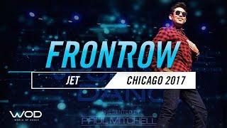Jet | FRONTROW | World of Dance Chicago 2017 | #WODCHI17