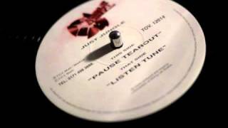 Just Jungle - Pause Tearout (1996)