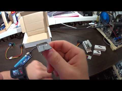 USB WatchDog Pro2 от Открытых разработок