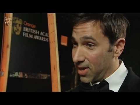 Up In The Air wins Best Adapted Screenplay BAFTA