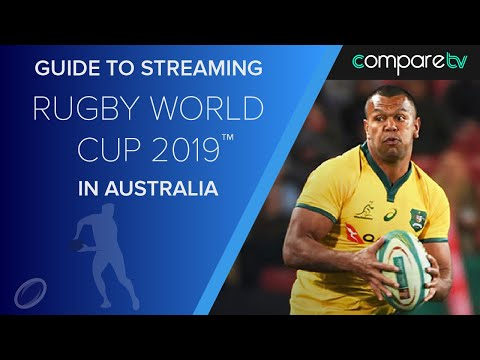 How To Stream The 2019 Rugby World Cup Live And Free On Australian TV