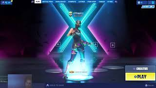 Uhm new account FoRtNiTe
