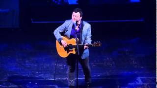 Manic Street Preachers - This Is Yesterday / From Despair To Where (London, 11.4.2014)