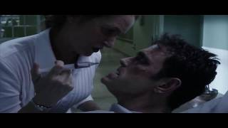 """Обзор сериала """"Уэйуорд Пайнс/Сосны"""" Wayward Pines - лучший триллер? Трилогия Блейка Крауча """"Сосны"""""""