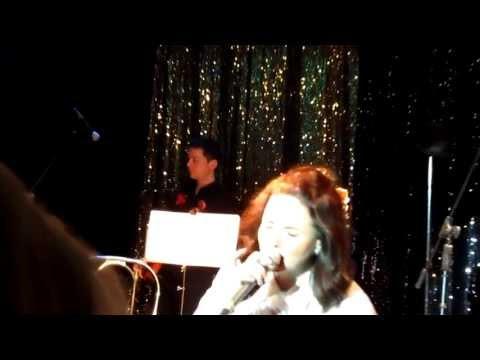 НАТАЛИЯ ВЛАСОВА - Не беда разлука (Скрипка - К. Кокорин) - 2011