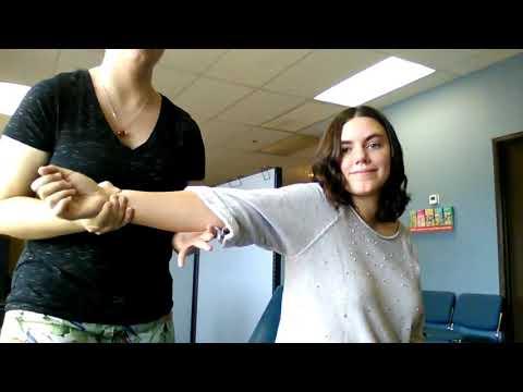 Fantastic Carpal Tunnel Syndrome Adjustment | Gilbert AZ Chiropractor