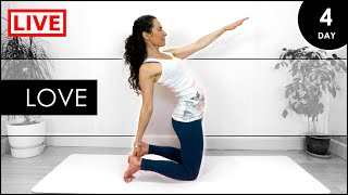 Yoga For BEGINNERS | Day 4