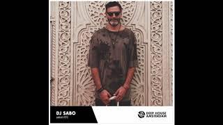 Deep House Amsterdam - Sabo