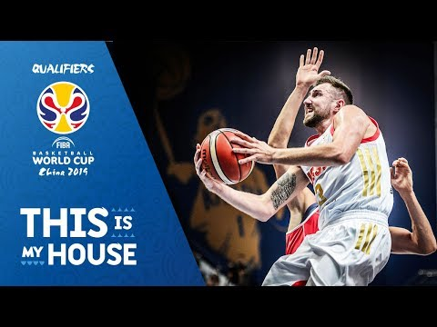 Russia v Bulgaria – Highlights – FIBA Basketball World Cup 2019 – European Qualifiers