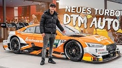 Die neue DTM | 610 PS Turbo Monster | Daniel Abt