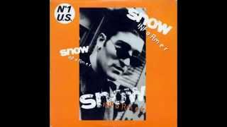 Snow - Informer (Edit Without The Rap) HQ