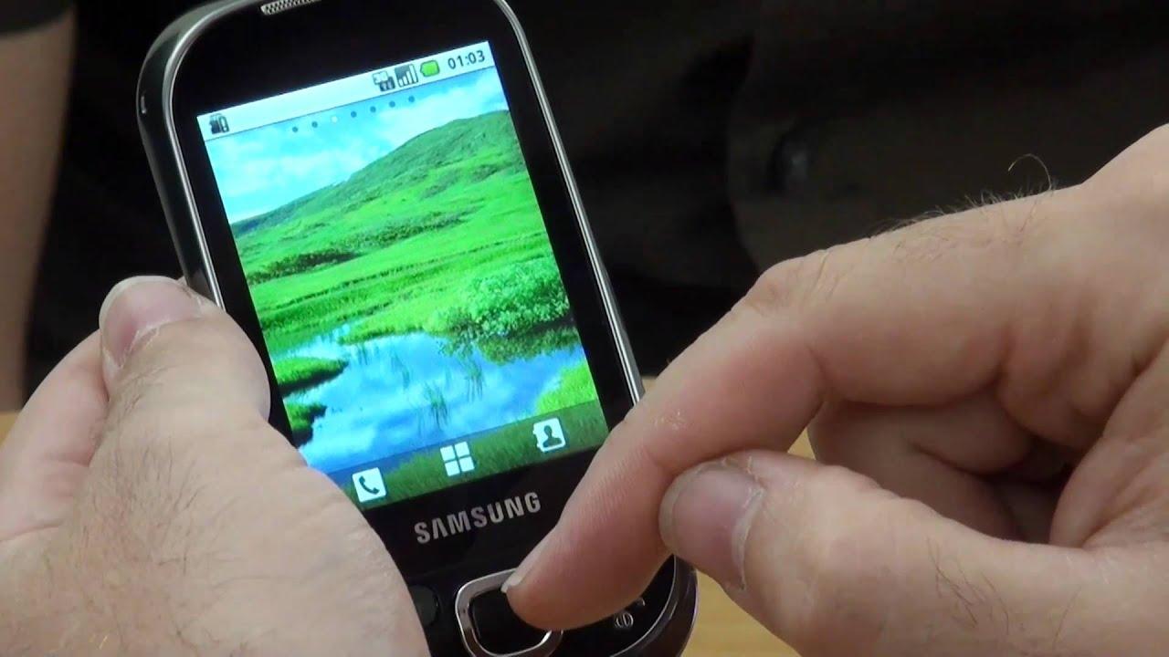 Samsung corby i5500 xdating