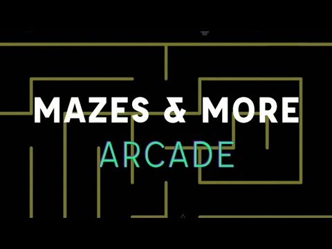 Mazes & More: in PC - Download for Windows